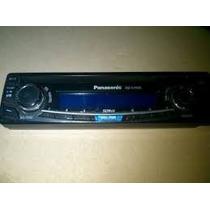 Frente Do Radio Panasonic Cq-c1103l Muito Conservada 45,00