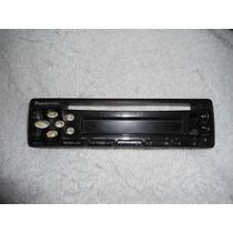 Frente Cd Panasonic Dp930