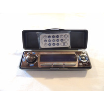 Frente Rádio Panasonic Cq-c5310u + Controle Remoto
