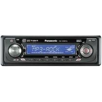 Traseira Do Radio Panasonic Cq-c3301lm Nova Testada S Chicot