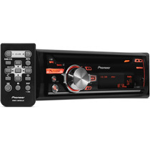 Cd Player Pioneer Deh-x8680bt Mixtrax + Bluetooth + Usb + Sd