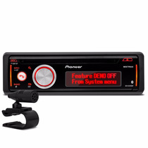 Toca Cd Pioneer Golfinho 8780bt Bluetooth Radio Am Fm Usb