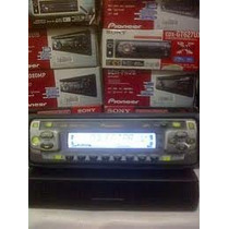 Frente Do Pioneer Deh 4550mp Igual 2550 4580 4600 4650