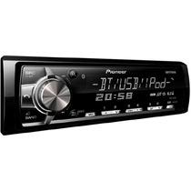 Aparelho Som Pioneer Mvh-x568bt Bluetooth Mixtrax Usb Mp3