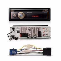 Toca Cd Pioneer Golfinho 8680bt Bluetooth Radio Usb Sd