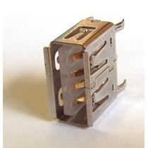 Conector Usb Pioneer Original Painel Deh Deh-p Todos Os Mod
