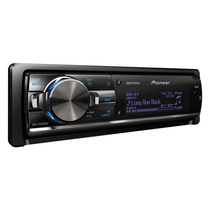 Cd Pioneer Golfinho Deh-x9650bt Mixtrax Bluetooth Usb Mp3 Fm
