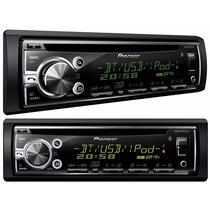 Som Automotivo Pioneer Deh-6780bt Novo Golfinho Bluetooth Mx