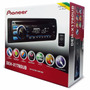 Cd Player Pioneer Deh-x1780ub Mixtrax Usb Interface Android
