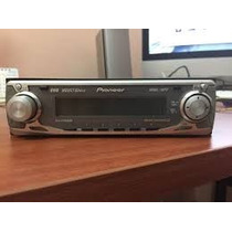 Radio Pioneer Deh-p4650mp Toca Cd Com Mp3