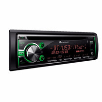 Cd Player Pioneer Mixtrax Deh X6780 Ubs Aux Bluetooth Mp3