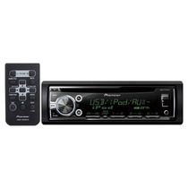 Cd Player Pioneer Deh-x3780ui Mixtrax Usb Personaliza Cores