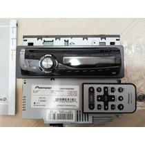 Cd Mp3 Player Pioneer Deh-4950mp - Semi Novo - Pouco Uso