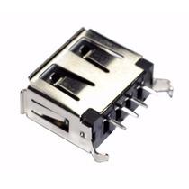 Conector Usb Pioneer Varios Modelos Original (02 Garras)