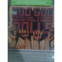 Cd+ Dvd - Goo Goo Dols - Vol. 2 - Lacrado