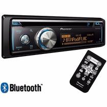 Cd Pioneer Mp3 Deh-x8780bt 8780 Bluetooth Usb Mixtrax Rca