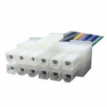 Smart Chicote Para Pioneer Antigo Modelos 323/346/436/523