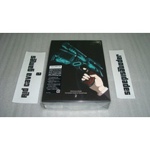 Psycho-pass Complete Original Soundtrack 2 Limited Edition