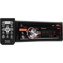 Toca Cd Pioneer Golfinho Mixtrax Bt Radio Ipod Iphone Usb Sd