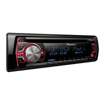 Cd Player Pioneer Deh-x6550 Bt *novo Modelo 2013* Mistrax