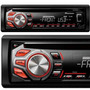 Cd Player Pioneer Deh 1650 Usb / Aux / Mp3 Lançamento