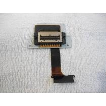 Conector Da Frente Do Cd Pioneer Deh-p9880bt Só O Conector