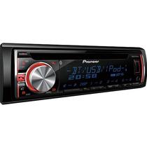 Cd Player Mp3 Pioneer Dehx 6680bt Mixtrax Bluetooth Usb