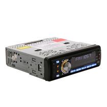 Auto Radio Cd/mp3 Player Com Bluetooth Roadstar Rs5260bt