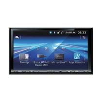 Toca Dvd Sony Xav-712bt 6.1 Usb Ipo Blut