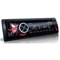 Cd Player Automotivo Sony Cdx-g1050u Mp3/ Usb/ Aux Am/ Fm/