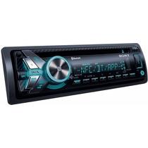 Cd Player Sony Mex-n6050bt Com Usb E Bluetooth