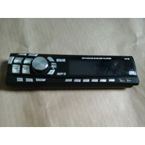 Frente Do Cd Sva Ca - 168 Mp3/cd-r/cd-rw Player Testado