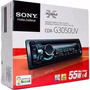 Toca Cd Player Automotivo Sony Cdx-g3050uv - 3050uv