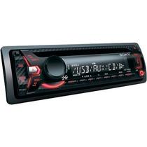 Aparelho Automotivo Sony Cdx-g1050u Lacrado Nota Fiscal