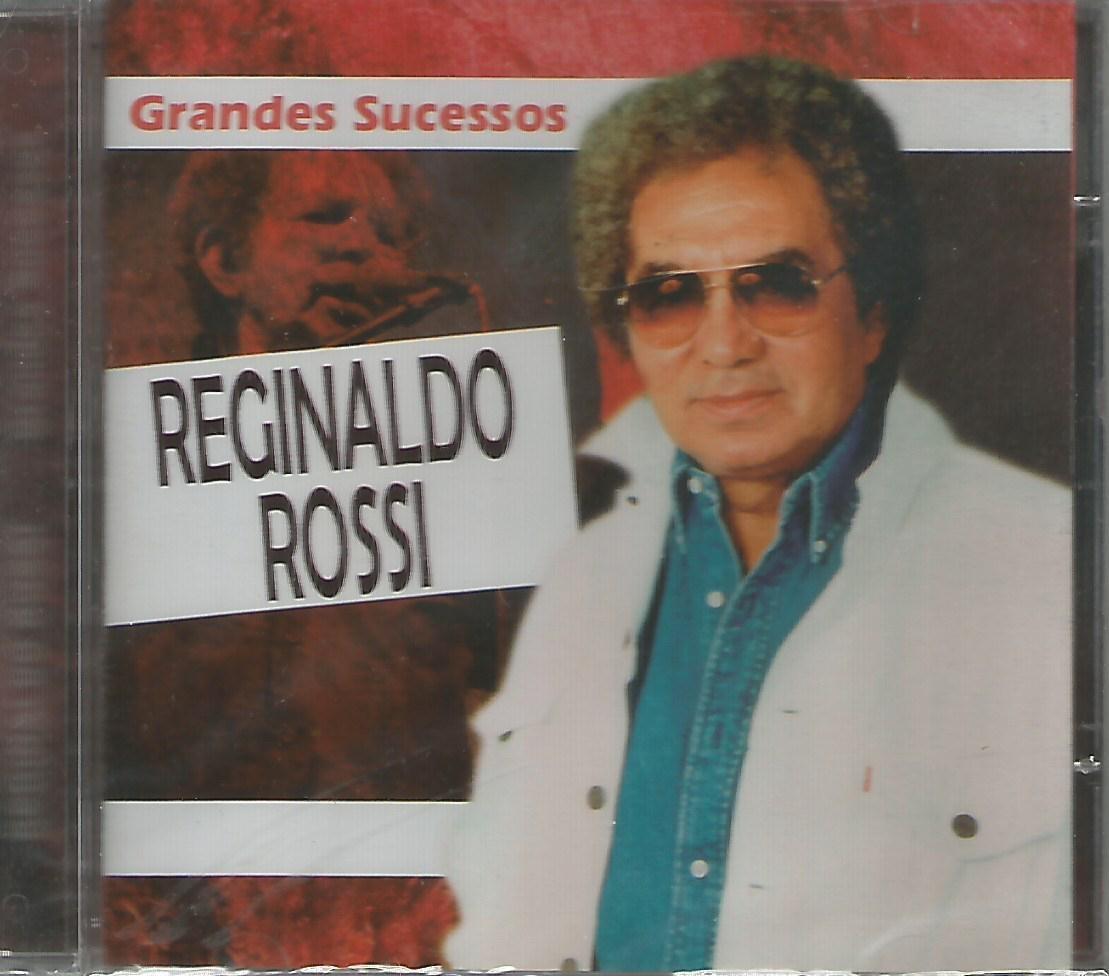 Reginaldo Rossi – Grandes Sucessos