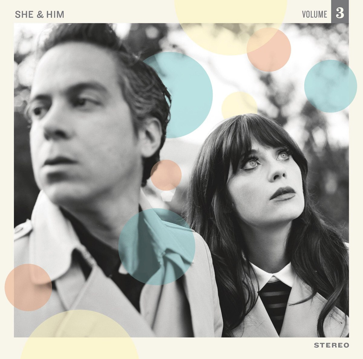 Download  She & Him Stay Awhile 2014 Mp3