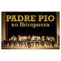 Dvd- 100 Anos Banda De Musicas Padre Pio - Frete Gratis