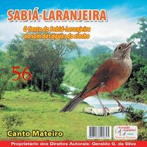 Cds -de Vários Canto De Pássaros Conheça Nosso Trabalho