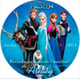 Dvd E Cd Personalizado - Brindes - Impressão Direto Na Mídia