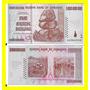 Zimbabwe Bela Cédula 500.000.000 Dollars 2008 Fe