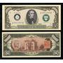 Usa Md-180 Fe 1 Milhão De Dólares John Tyler * Q J *