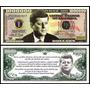 United States Md-124 Fe 1 Milhão De Dólares John F. Kennedy