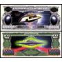 United States Md-149 Fe 1 Milhão De Dólares Ufo Extraterrest