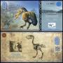 Ice Age Era Do Gelo 9 Dollars 2015 Titanis Fe * Q J *