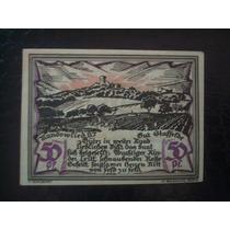 (ext.072) Alemanha - Notgeld - 50 Pfenning - 1922 - Fe