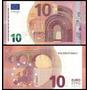 União Européia P-new Fe 10 Euro 2014 Novo Design * Q J *