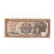 Cédula C112 Do Índio Fe - Série 100 - Frete Grátis