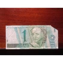 Cedula Nota Moeda Centavo R$1 Real-ler Descrição