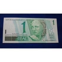 122 - 1 Um Real Fe R$ 12,00