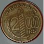 Moeda 2000 Reis 1936, Duque De Caxias, M.b.c.